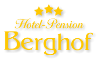 Hotel-Pension Berghof